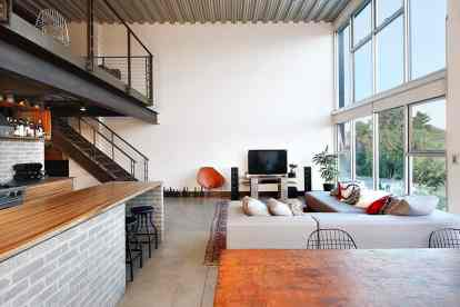 Capitol-Hill-Loft_Living