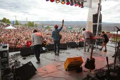SASQUATCH! 2012 Music Festival