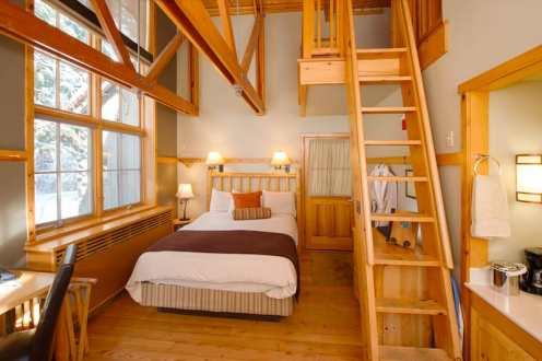 Loft-Room