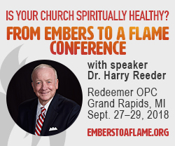 Embers to a Flame - Conferences