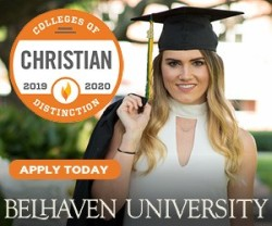Belhaven University - Christian Worldview Matters