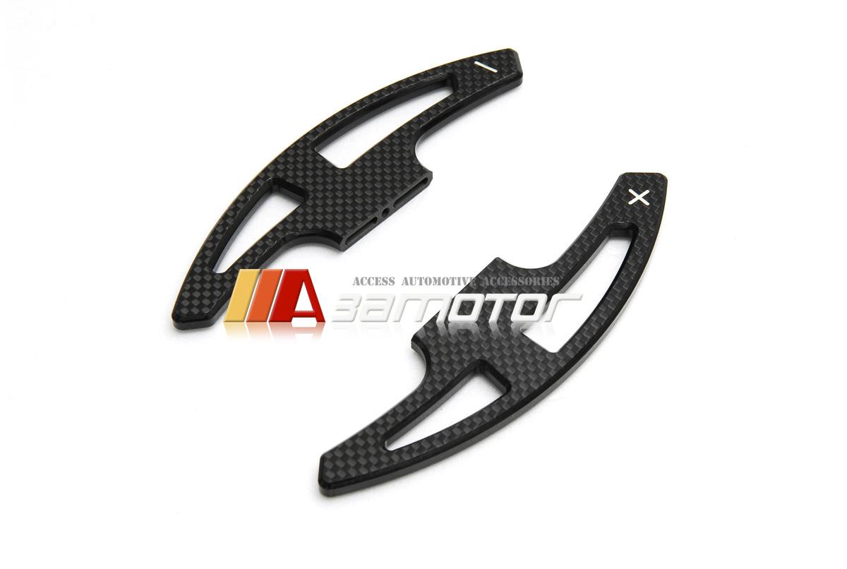 Bmw E90 E92 E93 M3 Dct Dual Clutch Steering Wheel Carbon
