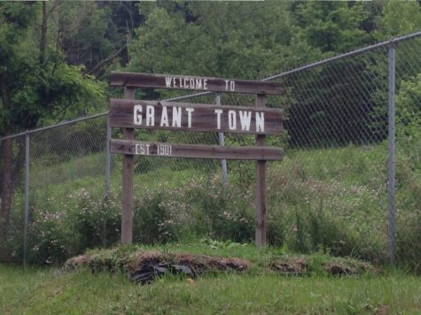Welcome to Grant Town