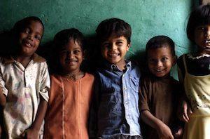 kids-in-india