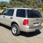 2004 Ford Explorer Xlt Auto U S Direct