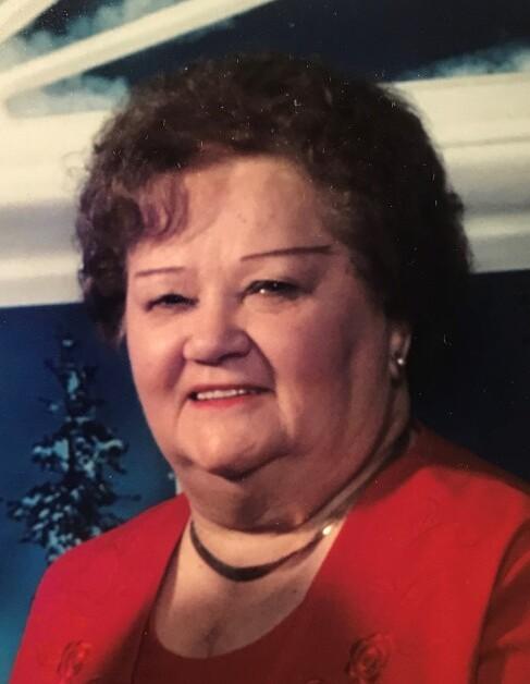 Peggy Donathan