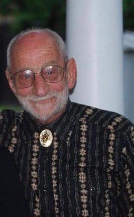 Russel Dietz
