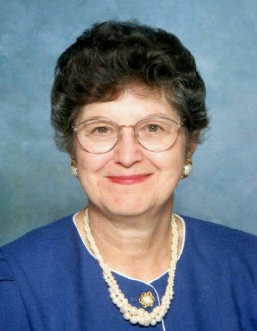 Virginia Holder