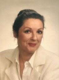 Kay Porter Phillips – Obituary |