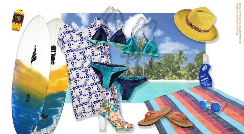 Summer Solstice Fashion