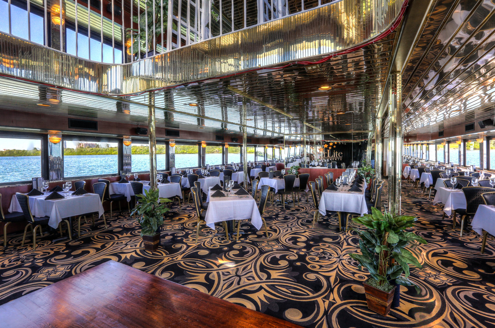 STARLITE MAJESTY SUNSET DINNER CRUISE Events Sarasota