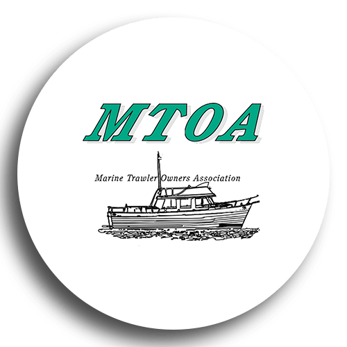 Marine Trawler Owners Association Focused on trawlers, they welcome all boat owners. Great organization with a focus on education, safety and community.