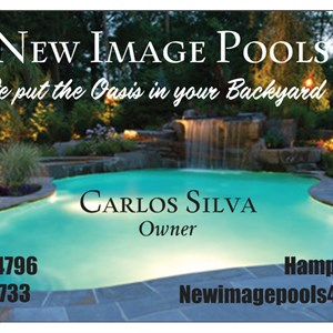 Aqua med Pools LLC in Dighton  Massachusetts New Image Pools Cover Photo