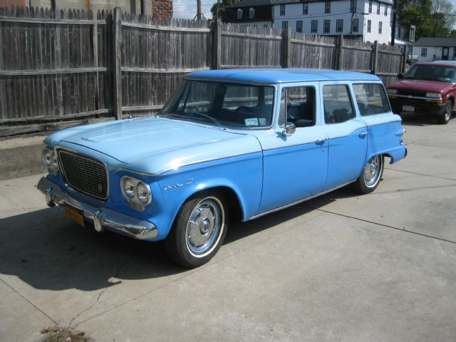 1961 STUDEBAKER STATION WAGON BUFFALO NEW YORK Classic Cars Custom     1961 STUDEBAKER STATION WAGON BUFFALO NEW YORK Classic Cars Custom Cars  Vehicles For Sale Classified Ads   FreeClassifieds com