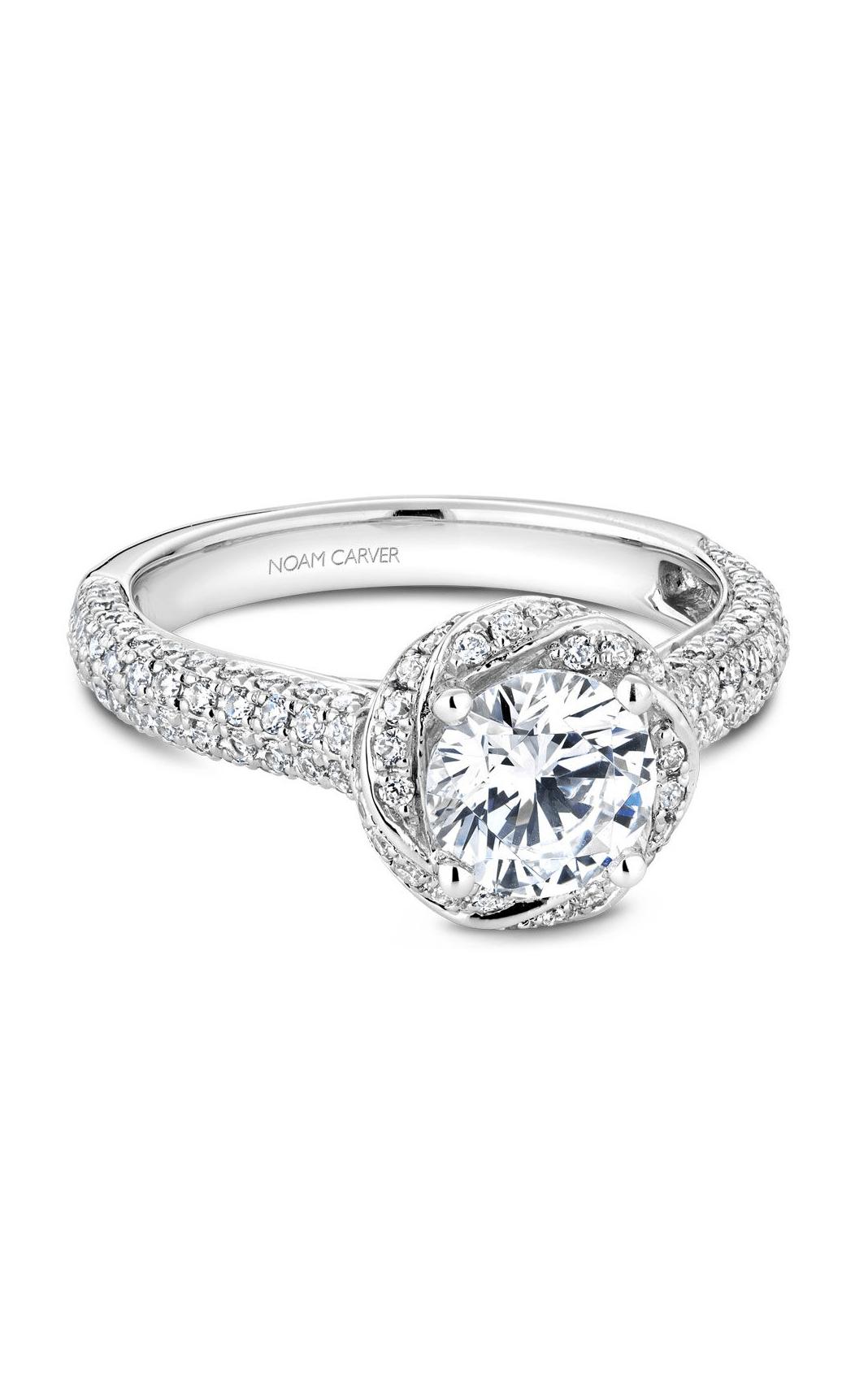 Find Noam Carver B164 01wm Engagement Rings