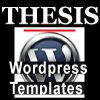 Wordpress Templates for Thesis. Thumbnail Size Square Format. Image size: 100x100 px