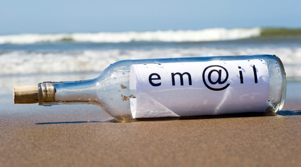 5 Email Open Rates