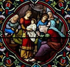 Nativity of St. John the Baptist (Feast: June 24)   Saints & Heroes   ANF  Articles