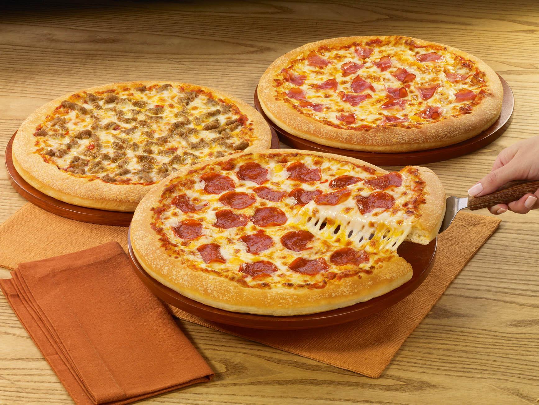 Order Online Pizza Hut Open Dining