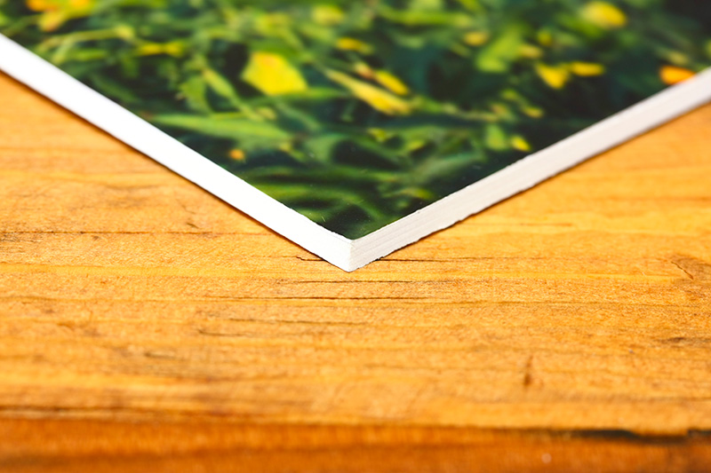 Tri Fold 4x6 Picture Frames
