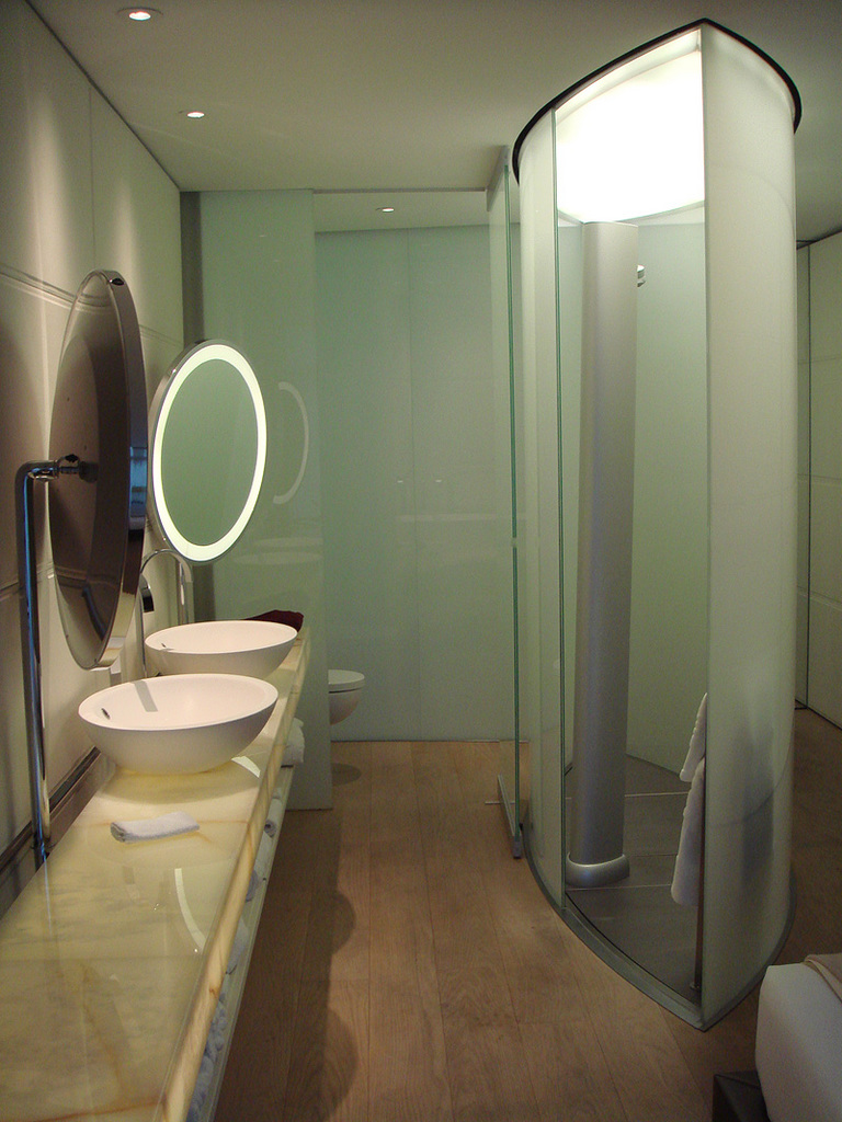 Image Result For Design Ideas For Small Bathroom