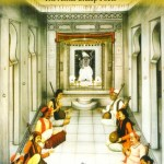 Krishna's Inner Circle: The Ashta Chaap Poets