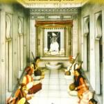 Krishna's Inner Circle: The Ashta Chaap Poets