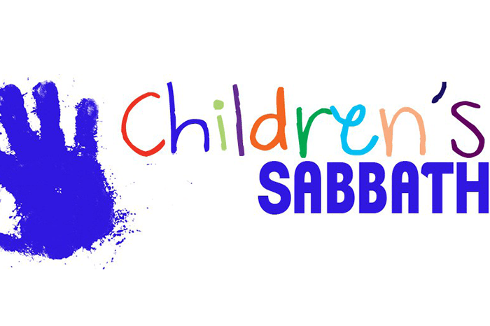 Image result for children's sabbath