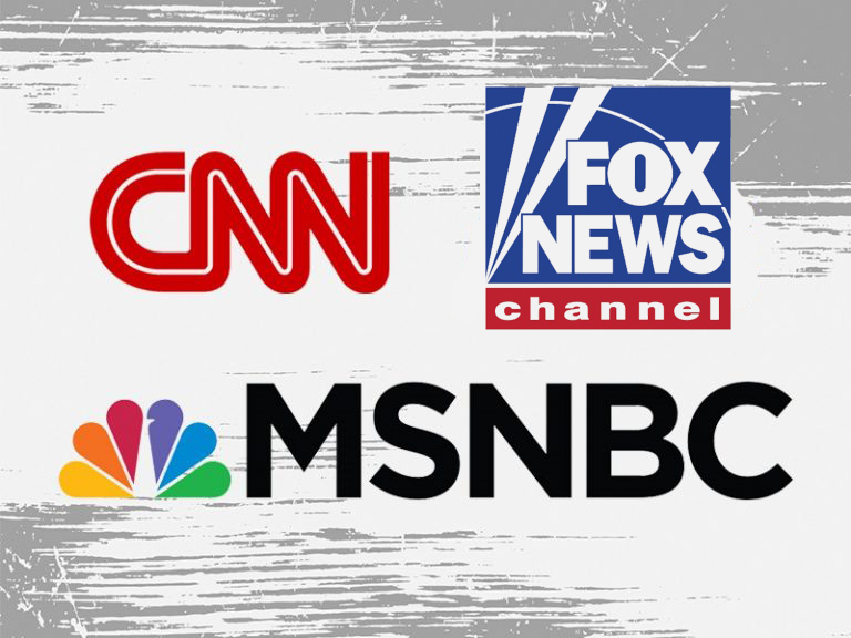 Misinformation-spewing cable companies come under scrutiny-3/1/21