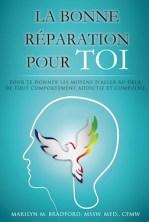 La bonne réparation pour toi (Right Recovery for You - French Version)