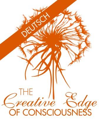 Der Creative Edge of Consciousness (Creative Edge of Consciousness - German)