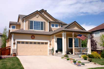 Highlands Ranch Garage Door Repair