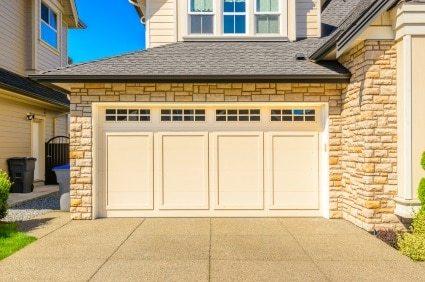 Garage Door Repair Centennial