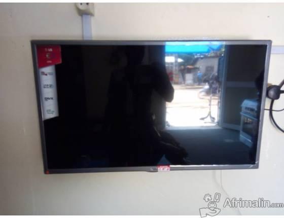 tv plasma a vendre cotonou region du