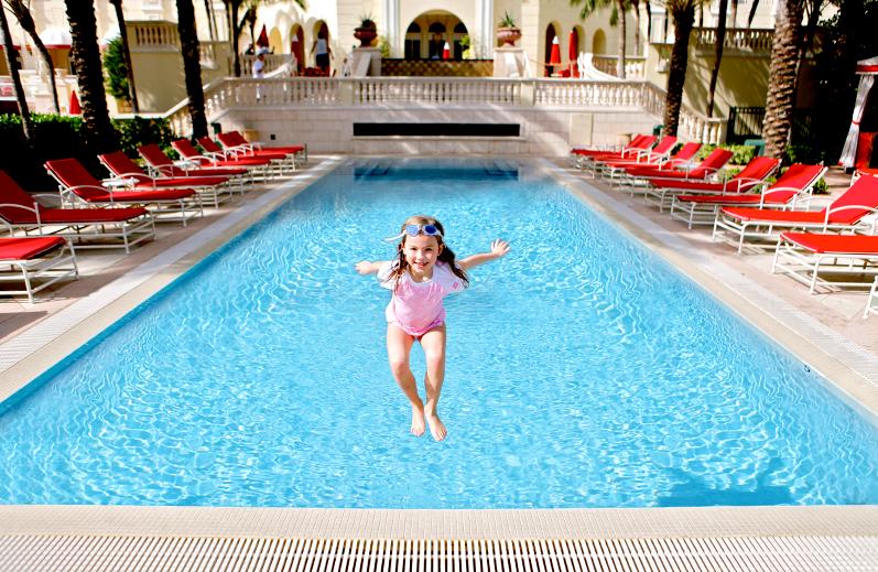 Best Family Resorts Readers Choice Awards 2016