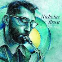Nicholas Brust: Frozen In Time