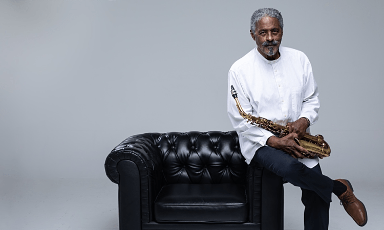 Charles McPherson: The Art Of Teaching article @ All About Jazz