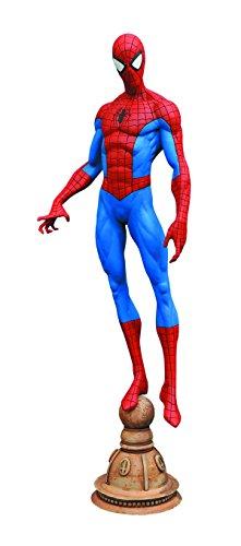 Diamond Select Toys Spider-Man Classic Pvc Figure