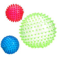 Imaginarium 3-Pack Sensory Balls – Green, Blue, and Red