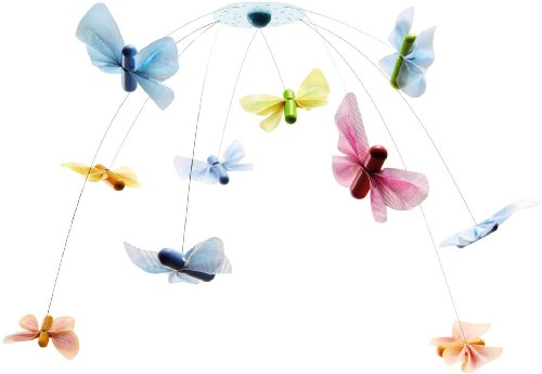 HABA Butterfly Friends Mobile
