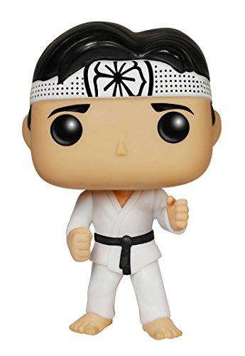 Karate Kid – Daniel Larusso
