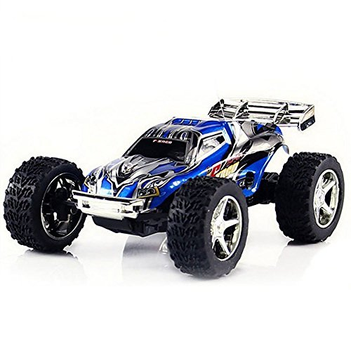 GordVE SJB66 RC Car 2WD 1:32 Scale Remote Control Electric Racing Car High Speed Vehicle with Rechargeable Battery
