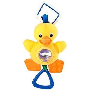 Disney Baby Einstein Duck Busy Bellies Toy