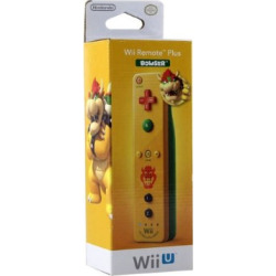 Nintendo Bowser Edition Wii Remote Plus – RVLAPNYD