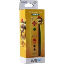 Nintendo Bowser Edition Wii Remote Plus – RVLAPNYD