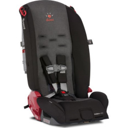 Diono Radian R100 Convertible Car Seat – Black Mist