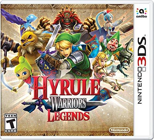 Hyrule Warriors: Legends – Nintendo 3DS