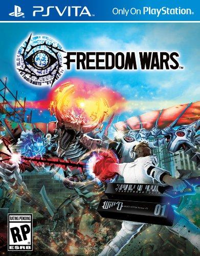 Freedom Wars – PlayStation Vita
