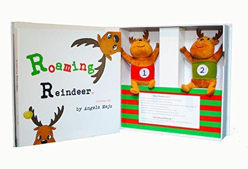 Roaming Reindeer Kit