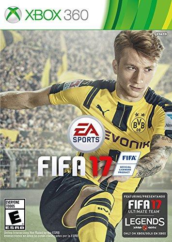 FIFA 17 – Xbox 360
